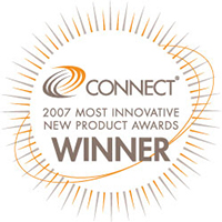 CONNECT 2007 Winner